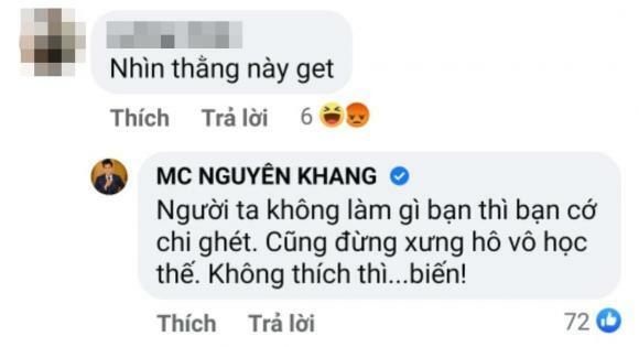 """Nam MC VTV bị anti vào tận facebook """"ném đá"""": Từng mắc một loạt sự cố nhưng học giỏi thực sự, xem thành tích mà xỉu mấy lần"""