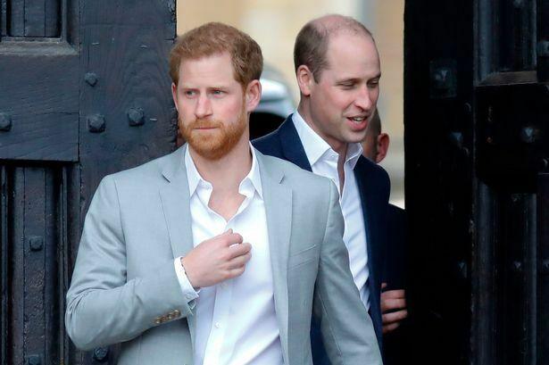 Hoàng tử Harry không xin phép đặt tên con theo tên Nữ hoàng - ảnh 1