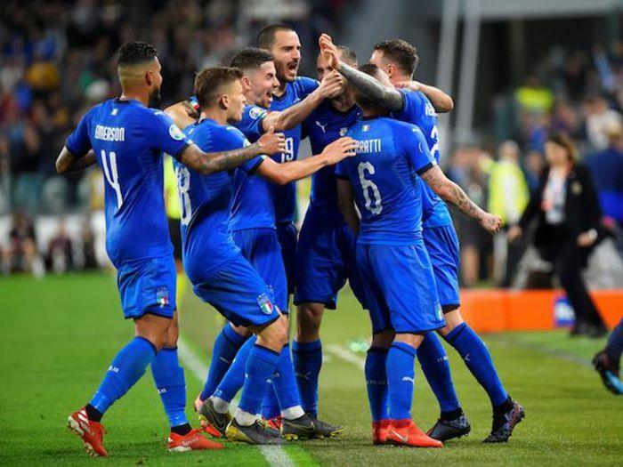 Thổ Nhĩ Kỳ vs Italia: Mở màn ngày hội lớn - ảnh 1