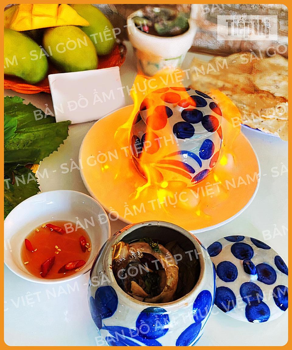 Bản đồ ẩm thực: Mắt cá ngừ đại dương Phú Yên - ảnh 1