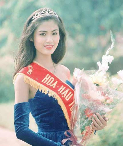 Hoa hậu Thu Thủy từng làm phim lấy cảm hứng từ chính cuộc đời mình - ảnh 1