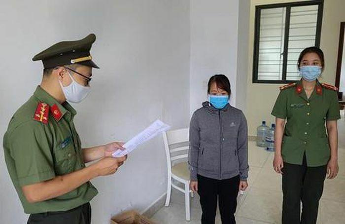 Tổ chức cho người Trung Quốc nhập cảnh trái phép dưới vỏ bọc ''chuyên gia'' - ảnh 1