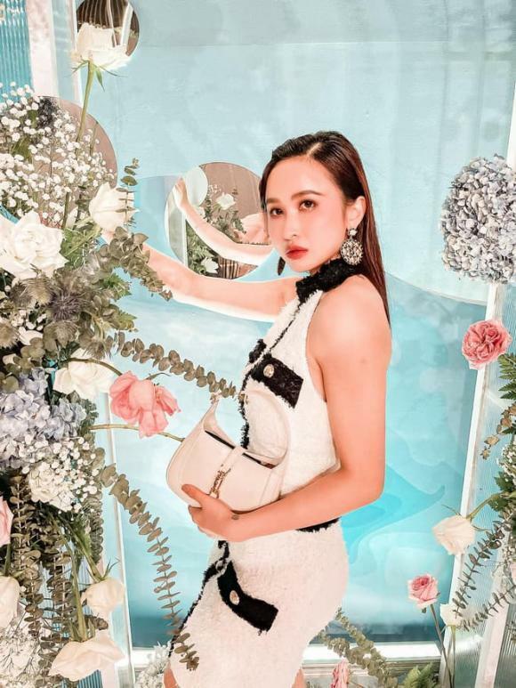 Loạt người đẹp Việt dùng túi xách hàng hiệu để đựng thứ gì? - ảnh 1