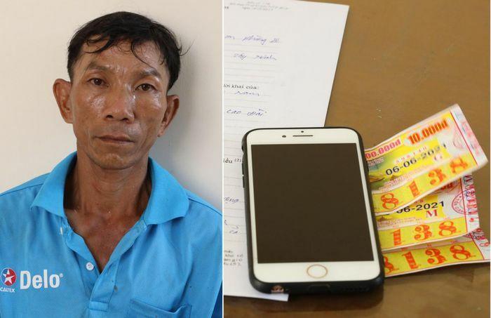 Tây Ninh: Lừa đảo chiếm đoạt tài sản bằng hình thức ''cắt dán'' rất tinh vi - ảnh 1