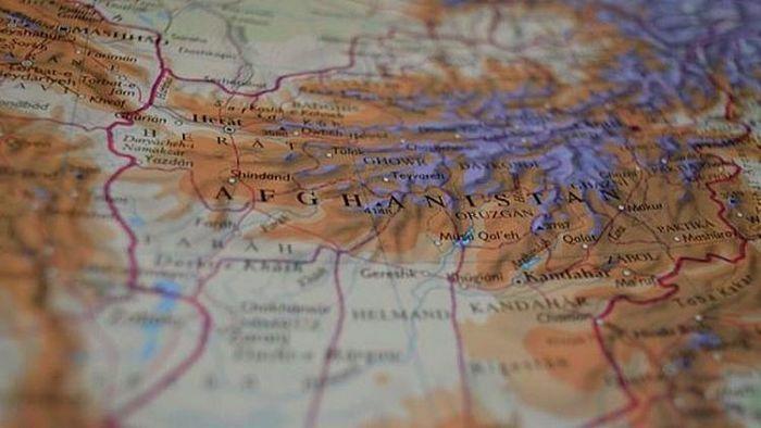 Afghanistan: Chiến lược của Trung Quốc? - ảnh 1