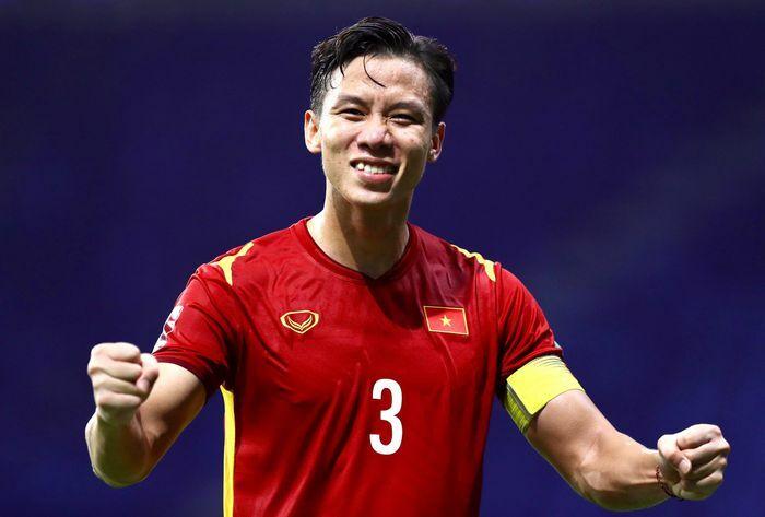 Tuyển Việt Nam khẳng định vị thế số một khu vực ở vòng loại World Cup