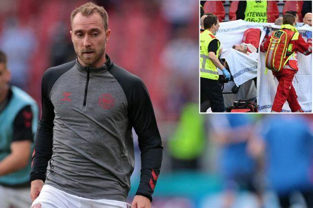 Đột quỵ trong bóng đá: Khi cầu thủ đột nhiên dừng lại và đổ gục xuống bất động, mối nguy cơ đang bị đánh giá quá thấp