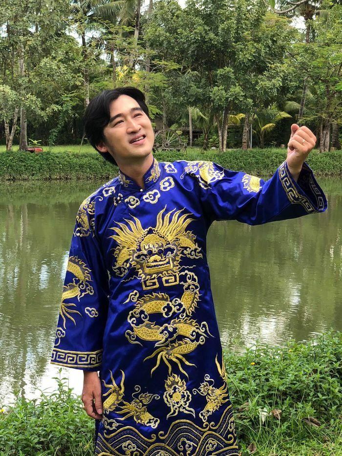Nhạc sĩ Trịnh Bảo Bàng : Âm nhạc cần được lan tỏa trên nền tảng số - ảnh 1