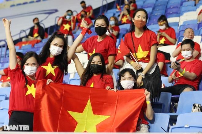 Fanpage Liên đoàn bóng đá Malaysia chặn tài khoản từ Việt Nam - ảnh 1