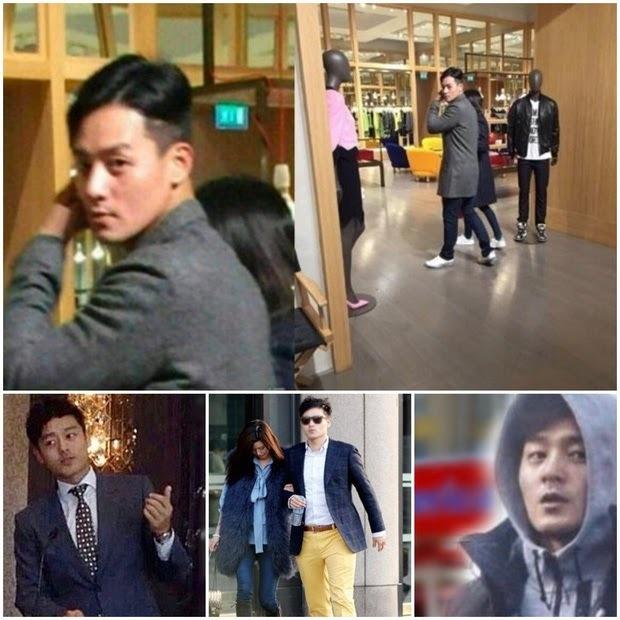 Jeon Ji Hyun bị đồn ly hôn CEO nghìn tỷ Choi Joon Hyuk, nguyên nhân do chồng ngoại tình