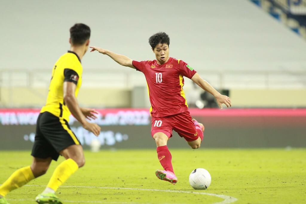 Tuyển Việt Nam nếu nhì bảng, cơ hội vào vòng 3 như thế nào? - ảnh 1