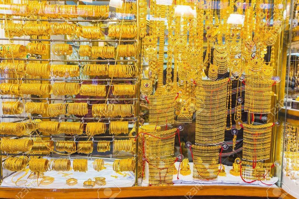 Ngày 23/6: Giá vàng – USD cùng giảm nhẹ