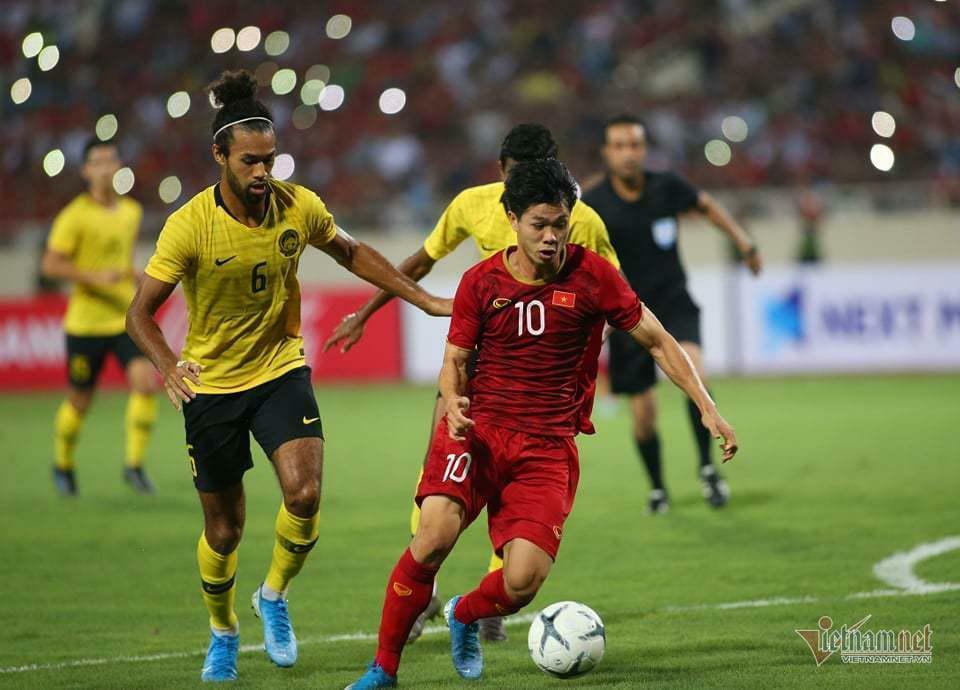 Nhận định ĐT Việt Nam vs Malaysia (23h45): Khẳng định đẳng cấp! - ảnh 1