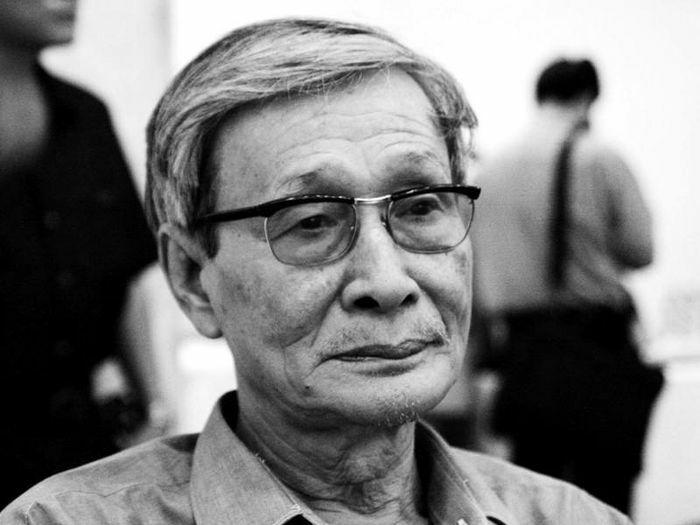 Nhà văn Nguyễn Xuân Khánh ''Đội gạo lên chùa'' qua đời ở tuổi 89 - ảnh 1