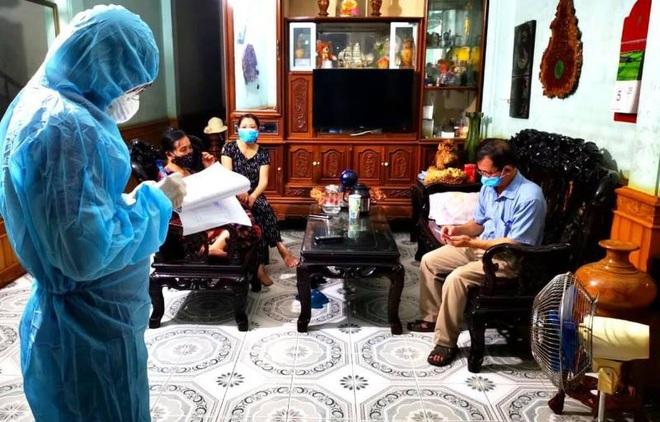 Diễn biến dịch 6/6: TPHCM phong tỏa chung cư, Bắc Giang di tản công nhân - ảnh 1