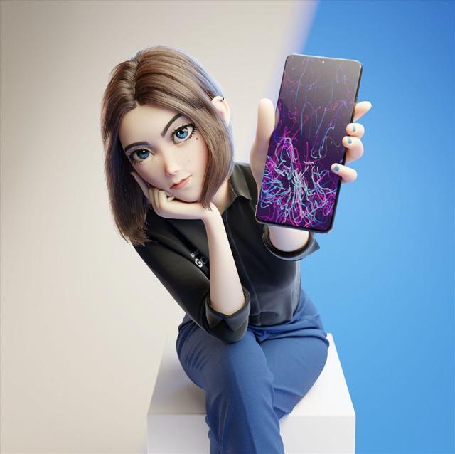 Trợ lý ảo mới của Samsung ngập tràn trên các diễn đàn 18+, trở thành đề tài tìm kiếm trên các web đen - ảnh 1
