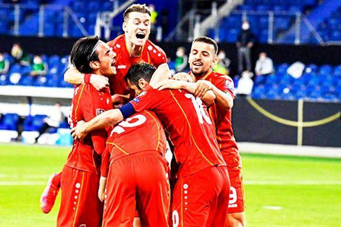Bảng C, Vòng chung kết EURO 2020: Chờ ''kẻ lót đường'' Bắc Macedonia - ảnh 1