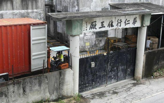 8 người chết và 3 người nhập viện do hít phải hóa chất rò rỉ ở Trung Quốc - ảnh 1