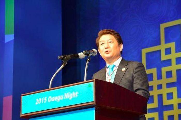Thị trưởng của Hàn Quốc trót khoe mua được vắc-xin nhưng hóa ra bị lừa - ảnh 1