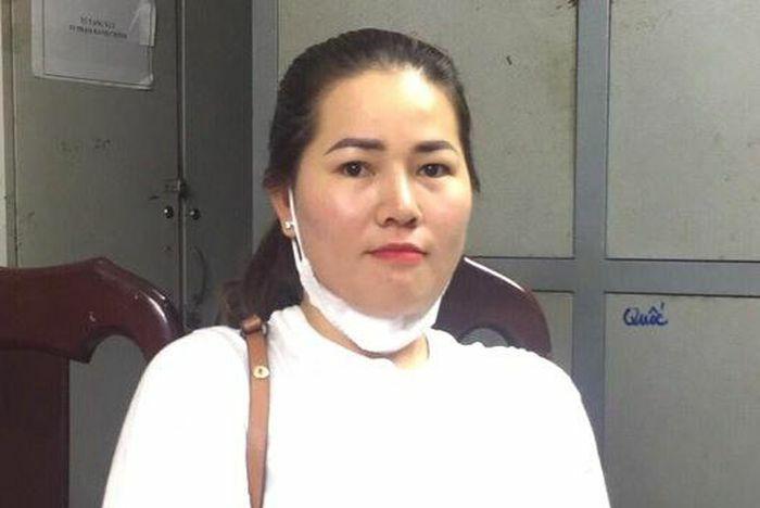 Người phụ nữ bị bắt sau 6 năm trốn truy nã - ảnh 1