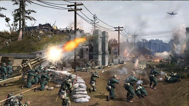 10 game chiến thuật cho bạn làm thống soái, chỉ huy hàng trăm vạn quân (Phần 1) - ảnh 1