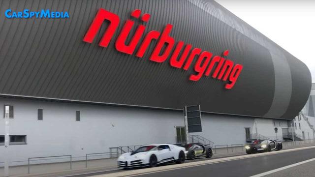 Dàn siêu xe Bugatti gần 550 tỷ, hơn 6.000 mã lực tề tựu – Hình ảnh có 1-0-2 mà tín đồ xe ao ước được gặp
