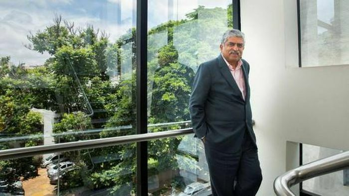 Lãnh đạo công nghệ Ấn Độ kêu gọi chấp nhận ''tài sản'' tiền điện tử - ảnh 1