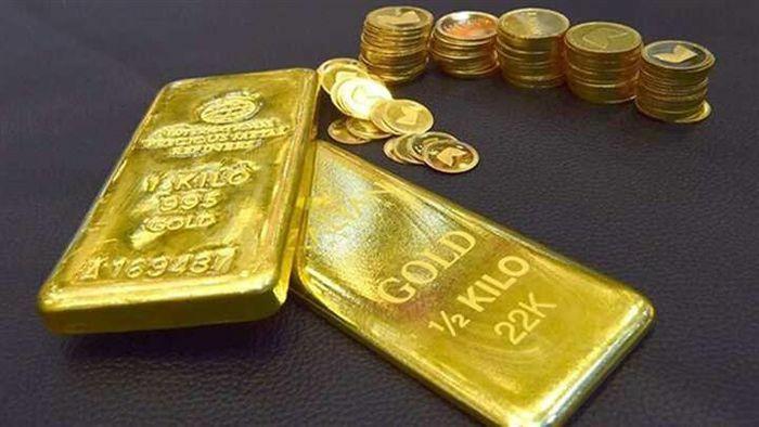 Giá vàng hôm nay 12/6: USD phục hồi, vàng rơi tự do - ảnh 1