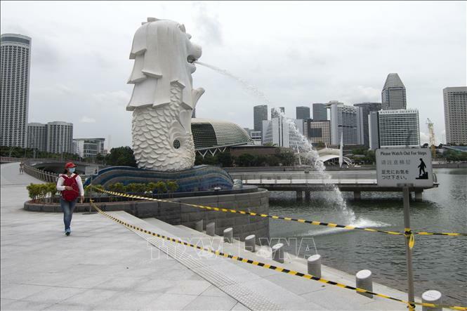 Hong Kong (Trung Quốc) và Singapore xem xét thiết lập 'bong bóng du lịch' trong tháng 7 - ảnh 1