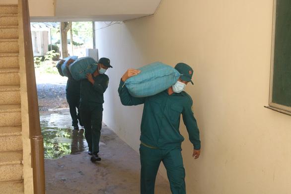 Bênh viện Bệnh Nhiệt đới và Bệnh viện huyện Củ Chi sẽ là nơi điều trị bệnh nhân COVID-19 - ảnh 1