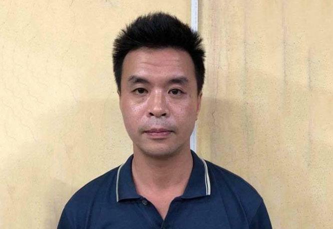 Người đàn ông bị truy nã vì cả tủ thờ của gia đình đem bán sa lưới