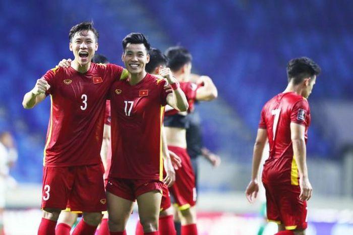 Nhận định bóng đá Malaysia - Việt Nam: Quyết xây chắc ngôi đầu, chạm một tay vào ''vé vàng'' - ảnh 1