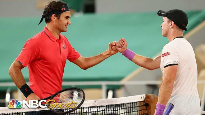 Federer bỏ Roland Garros đầy toan tính, Djokovic – Nadal mừng thầm - ảnh 1