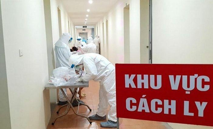 22 trường hợp nhân viên Bệnh viện Bệnh Nhiệt đới nghi mắc COVID-19