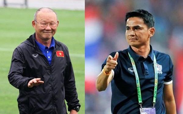 """Đội hình ĐT Việt Nam đấu Malaysia: HLV Park Hang-seo học theo """"tuyệt chiêu"""" của Kiatisuk? - ảnh 1"""