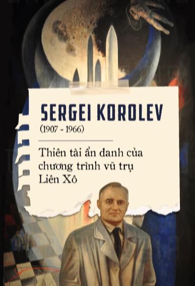 Nhân vật được Liên Xô bảo vệ như 'bí mật quốc gia': Chỉ khi chết mới tiết lộ danh tính, công trình của ông làm rung chuyển thế giới - ảnh 1