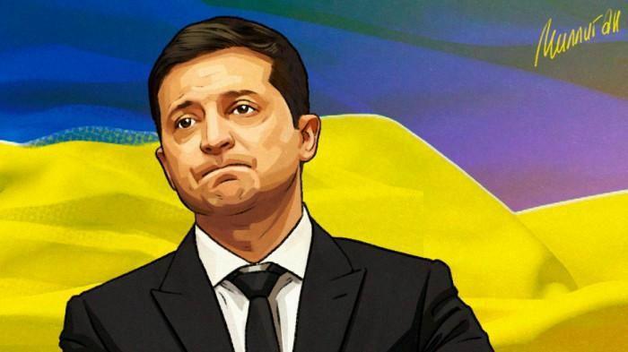 Các nhà khoa học chính trị nói lý do khiến ông Zelensky sợ Nord Stream 2
