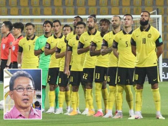 ''Nếu để thua Việt Nam thì Malaysia sẽ chẳng biết cắm mặt vào đâu nữa'' - ảnh 1