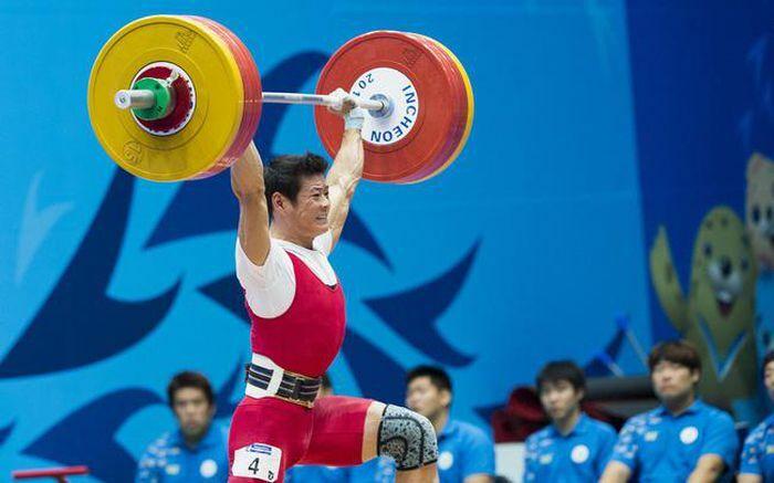 Cử tạ thêm 3 vé đi Olympic Tokyo - ảnh 1