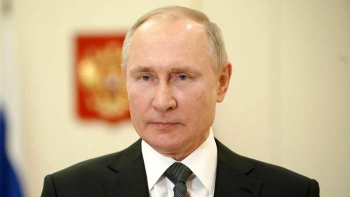 Putin ít để ý đến lời sỉ nhục của Biden, coi Trump là người ''nhiều màu sắc'' - ảnh 1