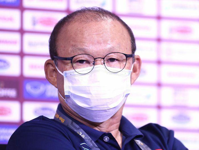 HLV Park: ''Tuyển Việt Nam sẽ chơi lạnh lùng trước Malaysia'' - ảnh 1