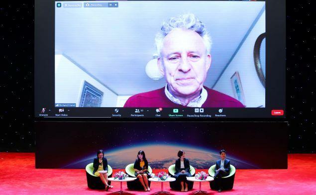 Chốt gần 600 đề cử, giải thưởng Vinfuture hút hàng trăm nhà khoa học hàng đầu thế giới - ảnh 1