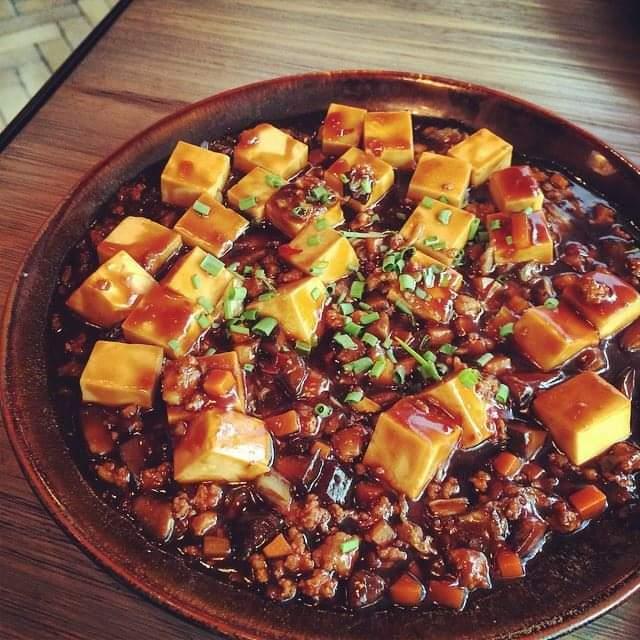 Trưa nay ăn gì: đổi vị bữa trưa với Mapo Tofu