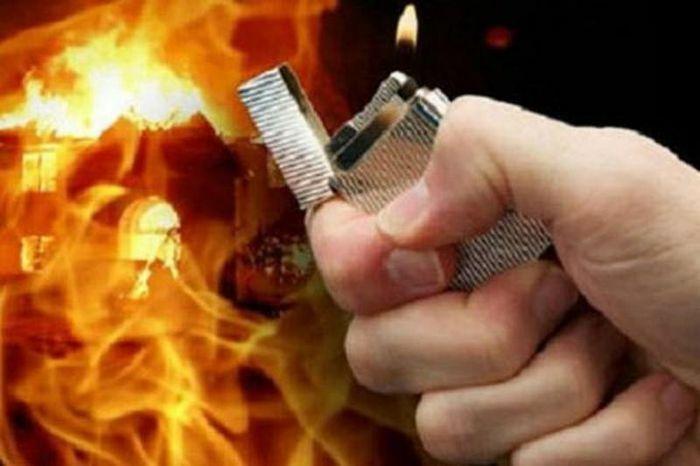 Vô tình ''biến'' nhân tình thành ngọn đuốc sống khi dập lửa cứu mình - ảnh 1