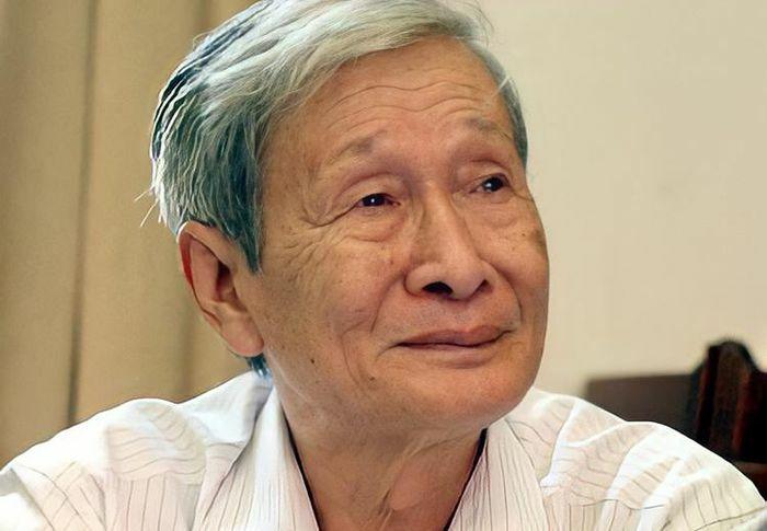 Nhà văn Nguyễn Xuân Khánh qua đời ở tuổi 88 - ảnh 1