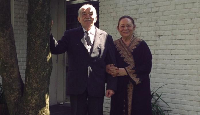 Lời tạm biệt của con trai nhà văn Gabriel García Márquez - ảnh 1