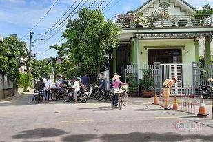Người đàn ông ở Quảng Trị bị bắn chết ngay tại nhà - ảnh 1