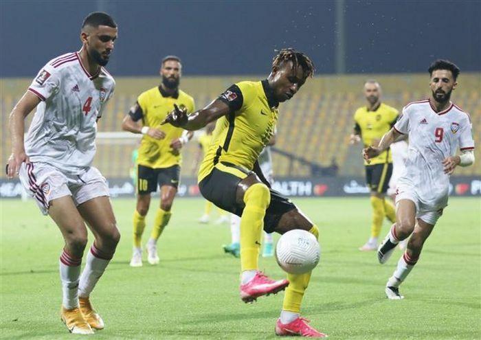 Malaysia lộ điểm yếu, HLV Tan Cheng Hoe khó thắng tuyển Việt Nam - ảnh 1