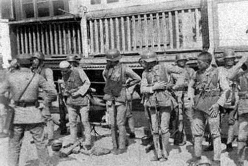 4.000 binh lính biến mất không dấu vết trong đêm: Hàng trăm năm sau, giới khoa học vẫn không có câu trả lời - ảnh 1