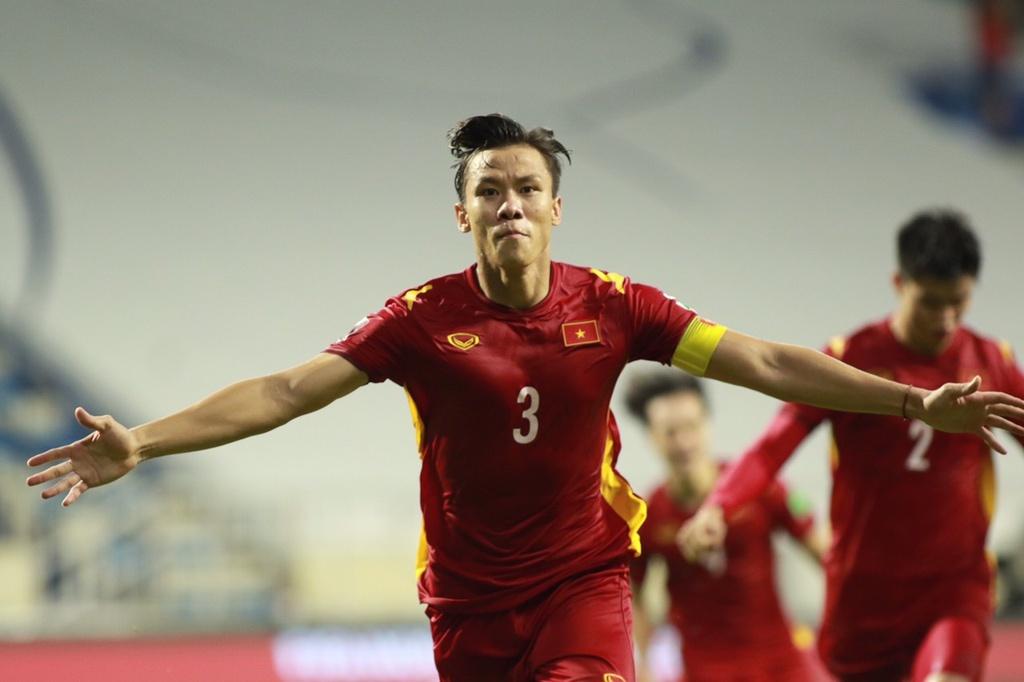 Bạn trẻ nói về trận Việt Nam-Malaysia 2-1: ''Đội tuyển Việt Nam đá hay không chịu nổi luôn''! - ảnh 1